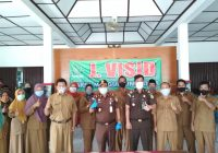 Kejari Gunungkidul Launching Program JvisiD